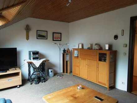 Single 3-Zimmer-Dachgeschoss-Wohnung in Viersen-Süchteln!