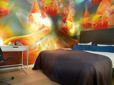 63 Zimmer-Top geführtes Hotel mit individuellen Design Nähe Kurhaus Wiesbaden