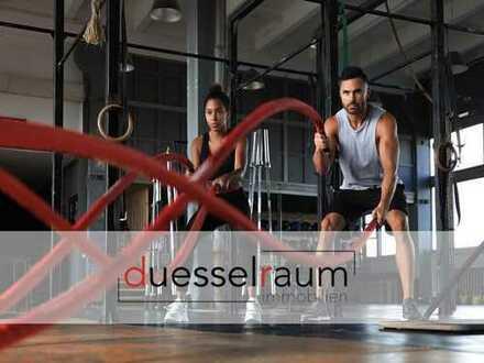 Fitnessstudio in guter Lage - mit solventem Mieter für 13 Jahre
