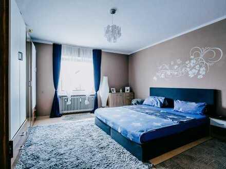 Schöne gut aufgeteilte 3-Zimmer-Wohnung zu verkaufen