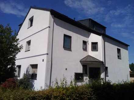 Alles Fußläufig erreichen,.... schöne 1-Zimmer-Wohnung mit Terrasse.