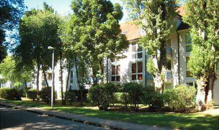 Schöne, vollständig renovierte 1-Zimmer-Wohnung mit EBK in Hannover-Ahlem
