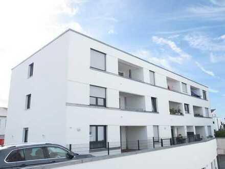 Exklusive und neuwertige 3-Zimmer-Eigentumswohnung im KfW-70 Effizienzhaus!