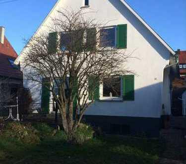 5-Zimmer-Einfamilienhaus mit Charme zum Kauf in Magstadt