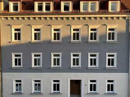 geräumige 5 Raumwohnung ERSTBEZUG - ideale Familienwohnung