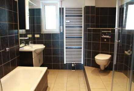 Helle 3 Zimmer Wohnung zentral und ruhig in Frankfurt Dornbusch