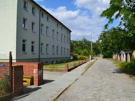 Schöne 2-Raum-Wohnung in Welzow zu vermieten !