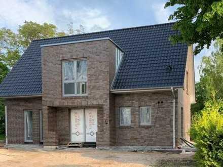 Erstbezug: energiesparendes Einfamilienhaus in Rahlstedt