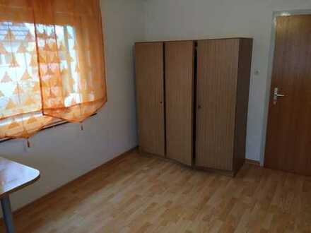 Möbliertes freies WG-Zimmer in Öhringen inkl. Internet
