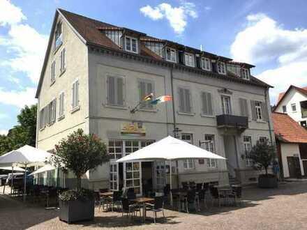 TOP-Kapitalanlage ! Bestens eingeführtes Restaurant mit Gewölbekeller in Zell a. H.