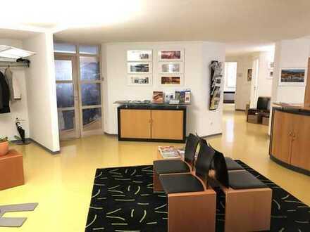 Büro/Praxis Räume im Zentrum von Calw
