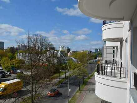 """Neubauapartment in Berlin, Tiergarten """"ohne Provision für Makler"""""""