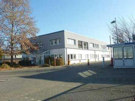 RIS Immobilien präsentiert: Erstklassige Büroflächen zu vermieten ab 50 , optional mit Hallen