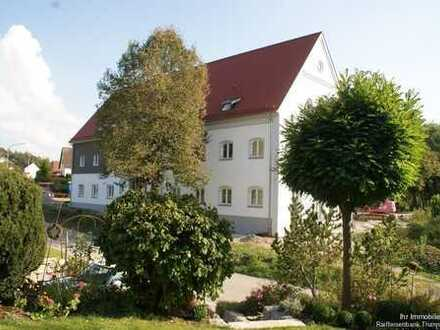 Neubauwohnungen zur Vermietung in Billenhausen