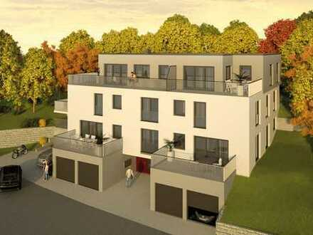 PREMIUM Eigentumswohnung mit exquisiten Wohnkomfort