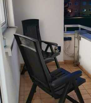 Fully Furnished Luxurious Room with private Balcony