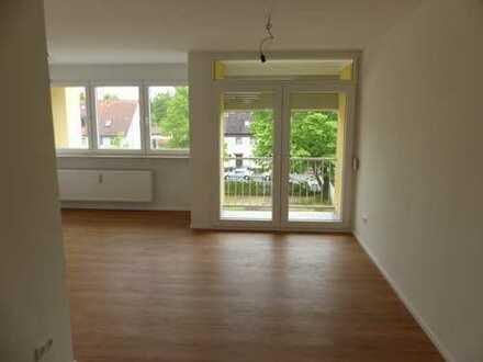Schöne 4-Zimmer-Wohnung mit gehobener Innenausstattung in Nürnberg