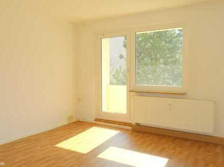 **Hübsche 3-Raum Wohnung**