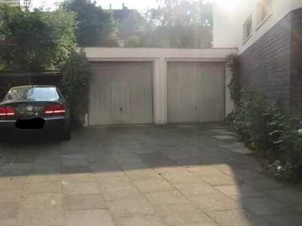 Garage für Motorrad / Kleinwagen - Münster- Erphoviertel