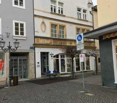 Schöne, geräumige drei Zimmer Wohnung in Kulmbach (Kreis), Kulmbach