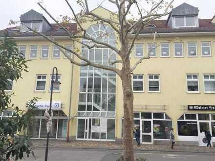 """*TOP* - BÜRO- UND PRAXISRÄUME """"Stadtmitte von Bensheim"""" zu vermieten"""