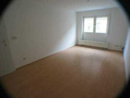 ***Helle Single-Wohnung mit großer Küche und Balkon***