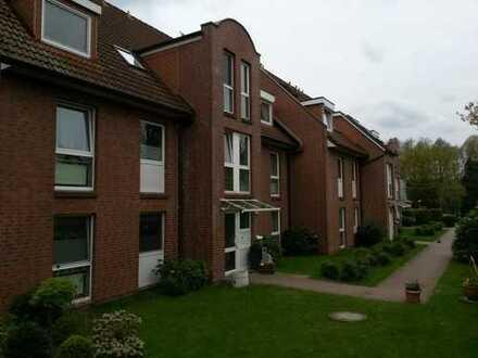 Stilvolle, gepflegte 3-Zimmer-Wohnung in Hamburg-Wilstorf