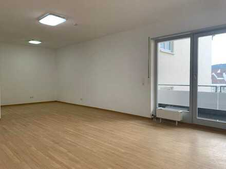 Residenz Schönblick: 2,5-Zimmer-Wohnung mit Balkon in Bad Dürkheim