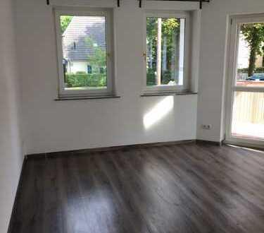 geräumige 2 Zimmer Wohnung in ruhiger Lage