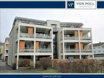 Barrierefreier Wohnkomfort in der Troisdorfer City