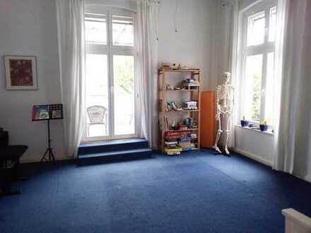 Schöne, helle 4-Zimmer-Wohnung mit Balkon in Oldenburg (Oldenburg)