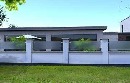 *Reserviert* Neubauvorhaben Bungalow KfW 55 - Ganderkesee Zentrum