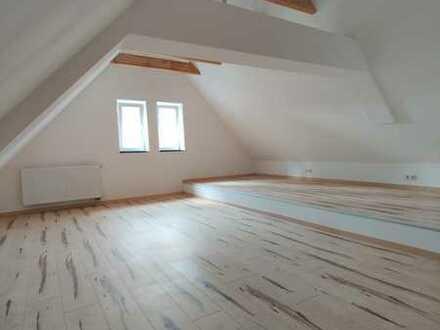 Erstbezug nach Komplettsanierung - Moderne 3,5 Zimmer Doppelhaushälfte Freigericht Neuses