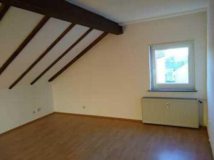 1-Zimmer-DG-Wohnung in Bad Schönborn