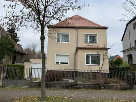 Einfamilienhaus in Stadtlage - Alt Hohenschönhausen
