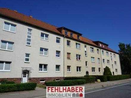 Freie 3-Zimmer-Eigentumswohnung im Dachgeschoss in der Südlichen Mühlenvorstadt