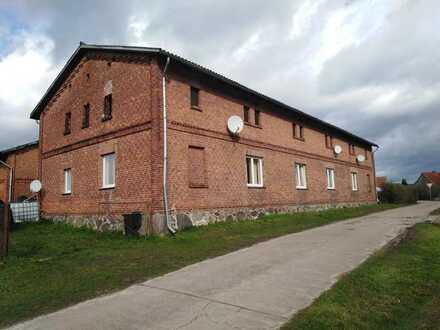 Mehrfamilienhaus mit 3 Wohneinheiten in Vellahn, Vellahn
