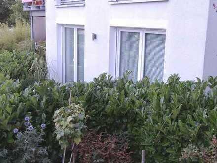 Sonnige 1-Zimmer-Wohnung an Nichtraucher