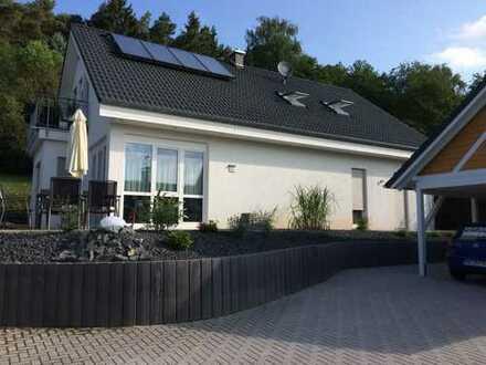 3 ZKB-DG-Wohnung in 2 Familienhaus in Bad Hersfeld (Eichhof)