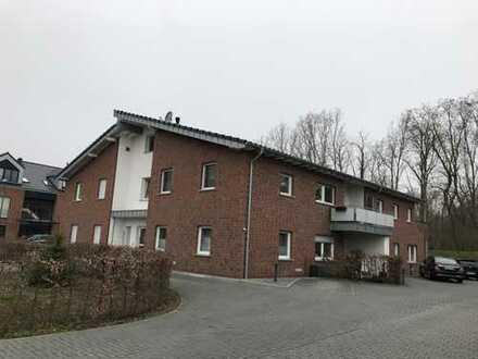 Schicke 2-Zimmer-Erdgeschosswohnung zu vermieten!!