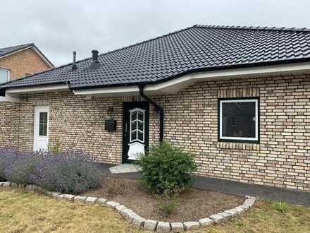 Hochwertig ausgestattetes Einfamilienhaus/Bungalow in 25826 St.Peter-Ording zu verkaufen.