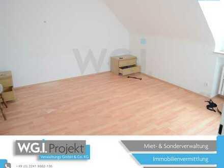 Dachgeschosswohnung mit ca. 70,00 m²Wohnfläche in Gelsenkirchen! W.G.I. Verwaltung