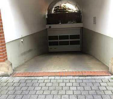 Tiefgaragenstellplatz Parkplatz im Kreuzviertel Ecke Kanalstr