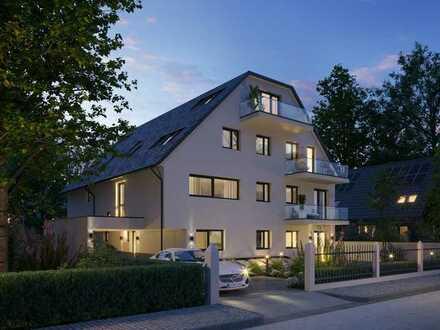 Elegante 5 Zimmer Gartenwohnung mit Terrasse, Hobbyraum & 2 Bäder in Bestlage von Neuaubing KfW 55
