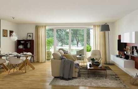 großzügiger Wohnkomfort in ruhiger Lage