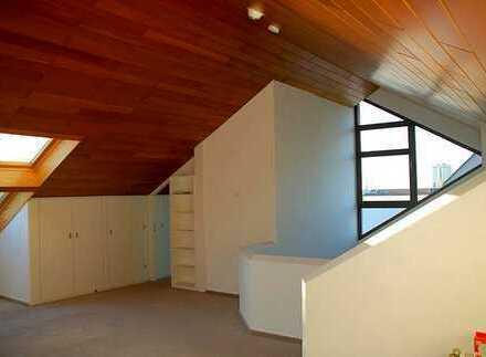 Wiemelhausen/Kirchviertel: schöne Maisonette-Wohnung in ruhiger, aber zentraler Lage