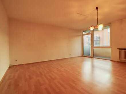 Maintal-Dörnigheim : 2-Zimmer Wohnung in gepflegter Wohnanlage.