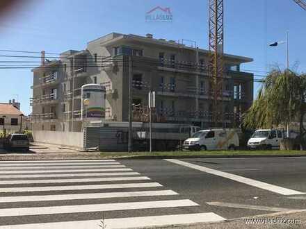 Neue Wohnungen zu verkaufen São Martinho do Porto