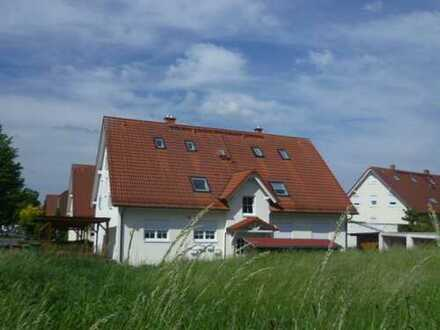 Haus im Haus! Tolle Maisonettewohnung mit Garten