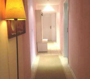 2 Gartenzimmer in Stadtvilla-Uhlenhorst 300 m zur Alster